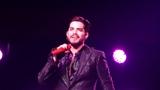 Q ueen + Adam Lambert - I W ant To B reak Free - P ark Theater LV 091518