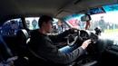 BMW E36 320 vs ВАЗ 2108 160 Л/с (драг рейсинг)