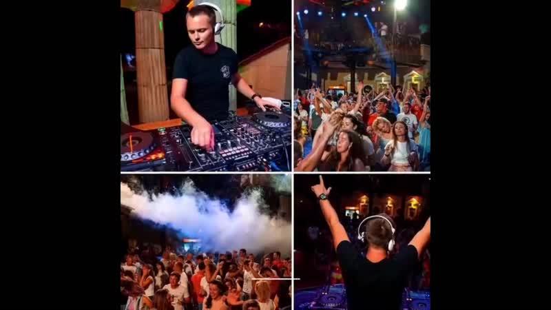 DJ MEXX Royal Music Spb - Вячеслав Смолин