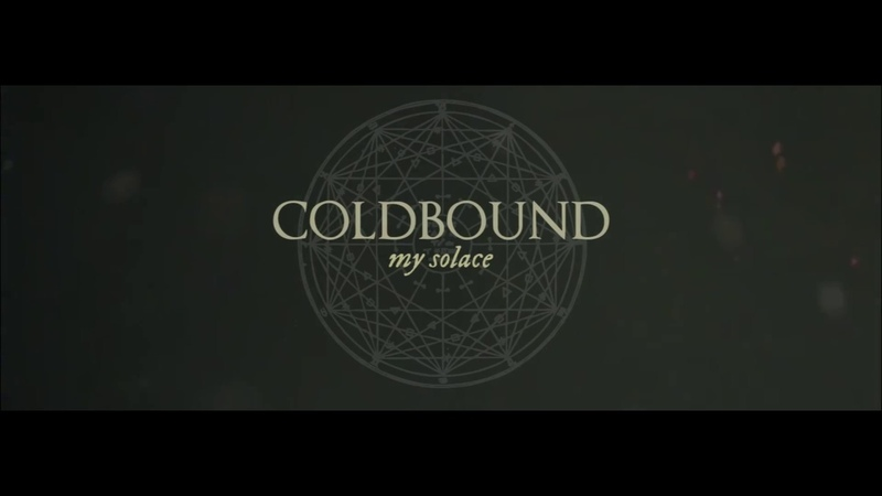 Coldbound - My Solace Moonlight Productions - Official Music Video