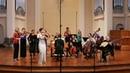 Vivaldi: Concerto in D Major RV 212 St. Antonio, Alana Youssefian Voices of Music 4K UHD