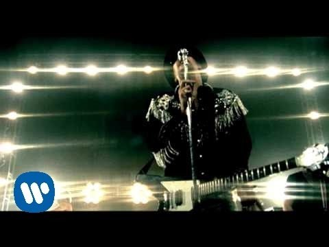 Kid Rock - So Hott (video)