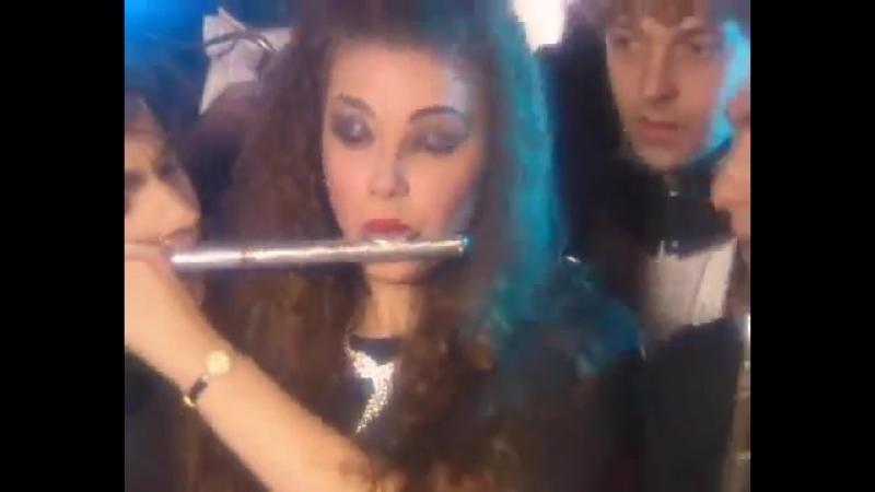 Маски шоу флейта