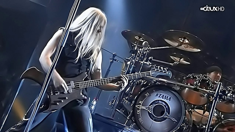 Nightwish - Last Of The Wilds *Live* - 16:9 - ( Alta Calidad ) HD