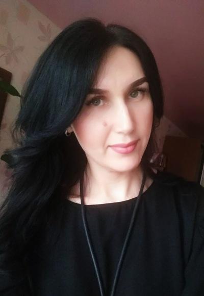 Ольга Долотова