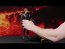 How to be a Poser Hot Toys MMS437: Star War Episode III Revenge of the Sith – Anakin Skywalker 1/6