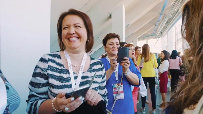 Ярко Саммит Avon 2017 финальный