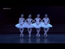 Танец маленьких лебедей из балета П.И.Чайковского Лебединое озеро