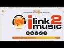 [Review] iLink2Music - Chia sẻ kết nối âm nhạc giải trí toàn cầu