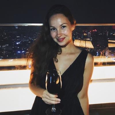 Анастасия Храмушина