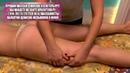 Жир хрустит. Локальное жиросжигание. Хрустят суставы массажиста во время сеанса ручного антицеллюлитного массажа тела.