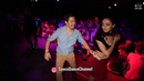 Daniel Kyun Steines and Lady Salsa Dancing at Berlin Salsacongress 2018, Monday night 08.10.2018