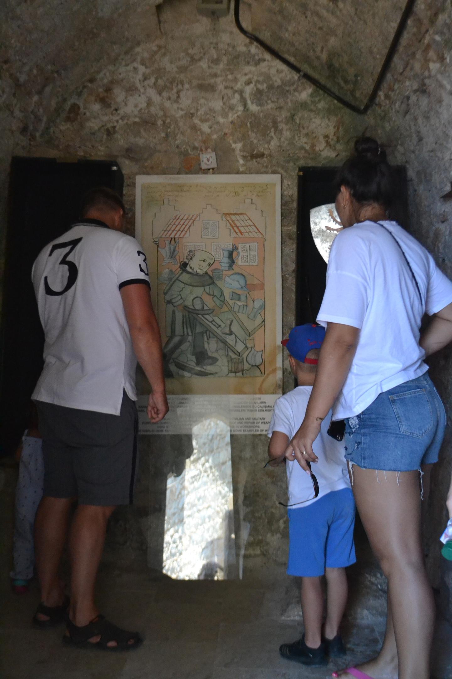 Северный Кипр. Замок Святого Иллариона. (фото). - Страница 2 EmU6G0dLqj0