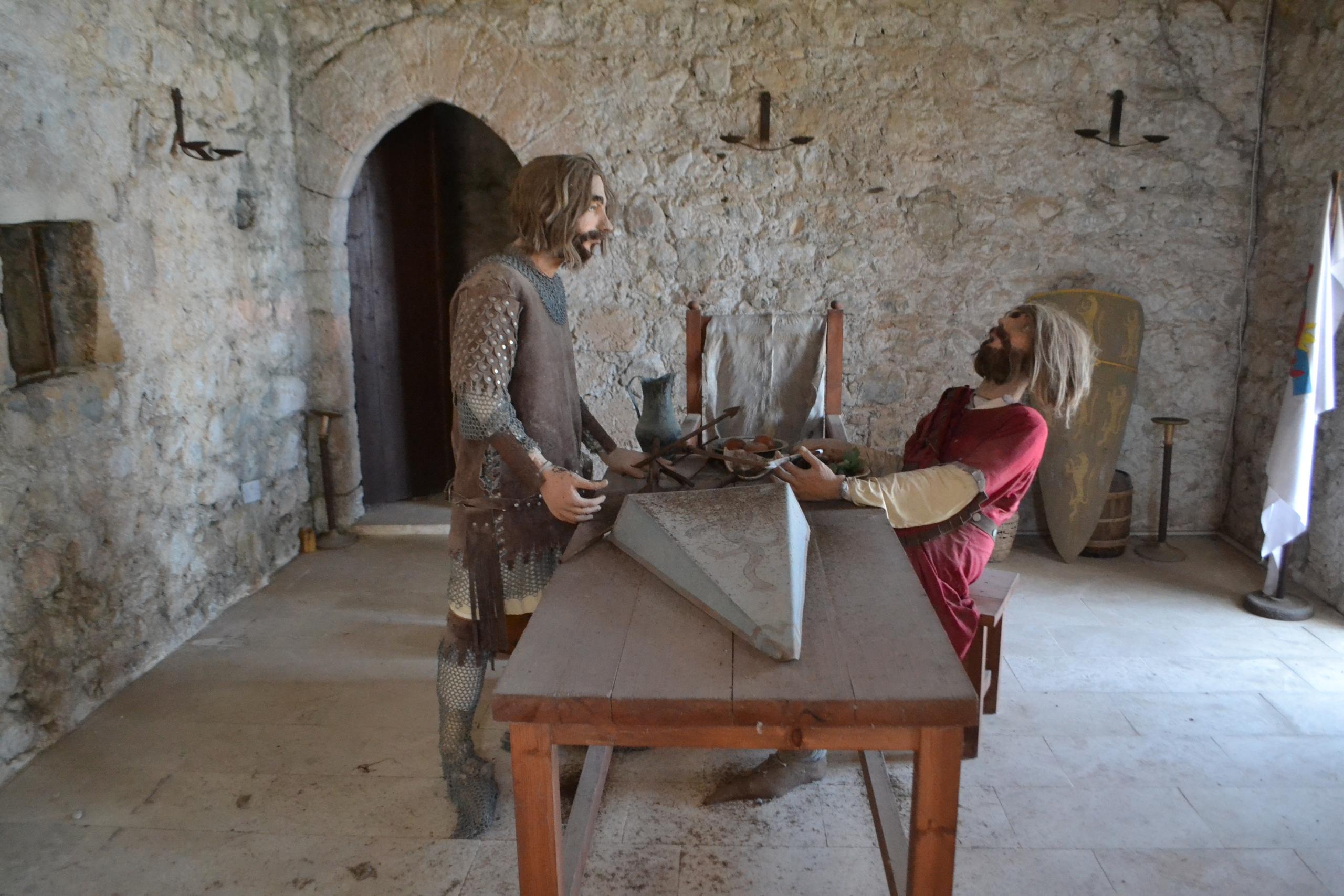 Северный Кипр. Замок Святого Иллариона. (фото). - Страница 2 9upGbjlv_kE
