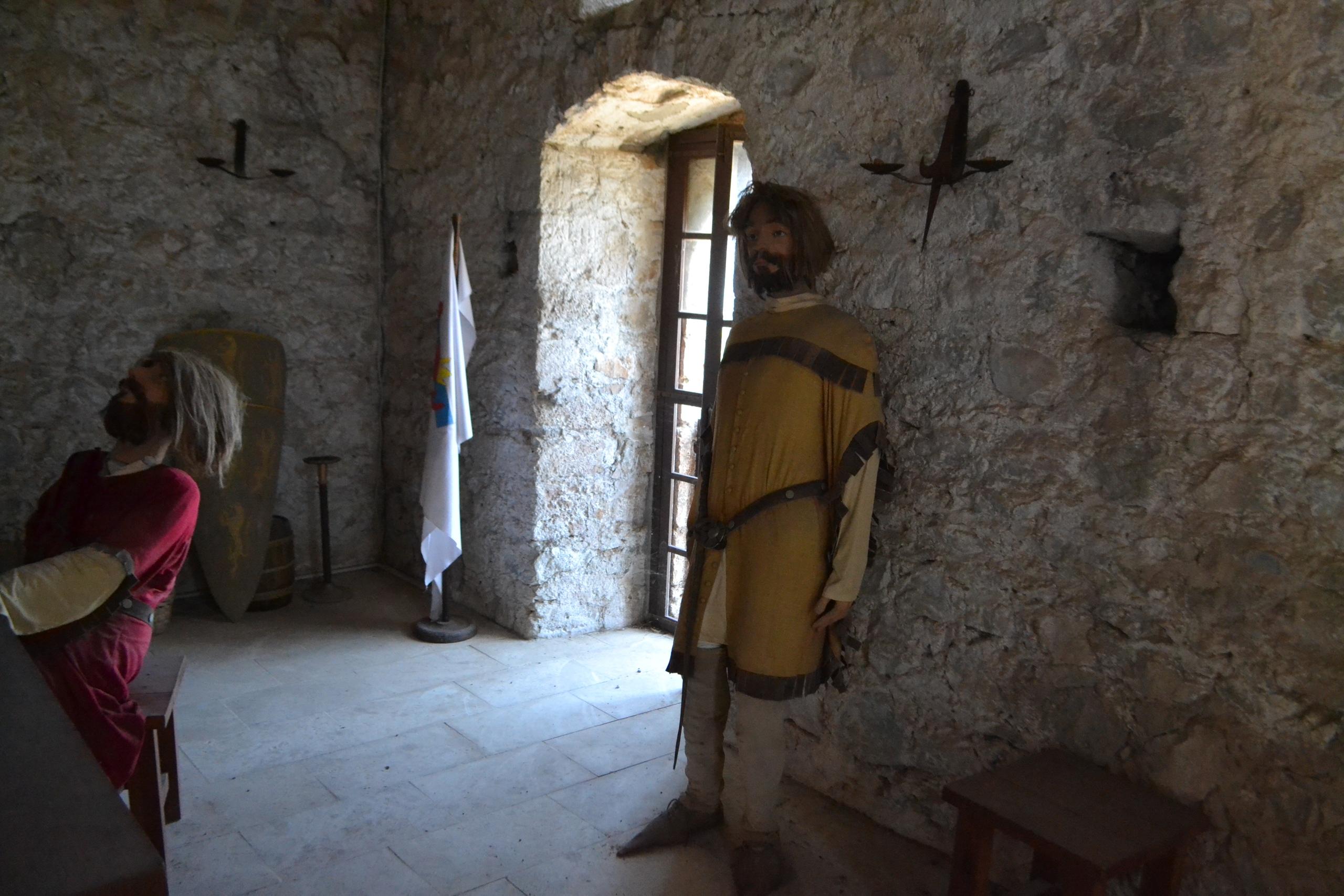 Северный Кипр. Замок Святого Иллариона. (фото). - Страница 2 RlAKCXV81Ds