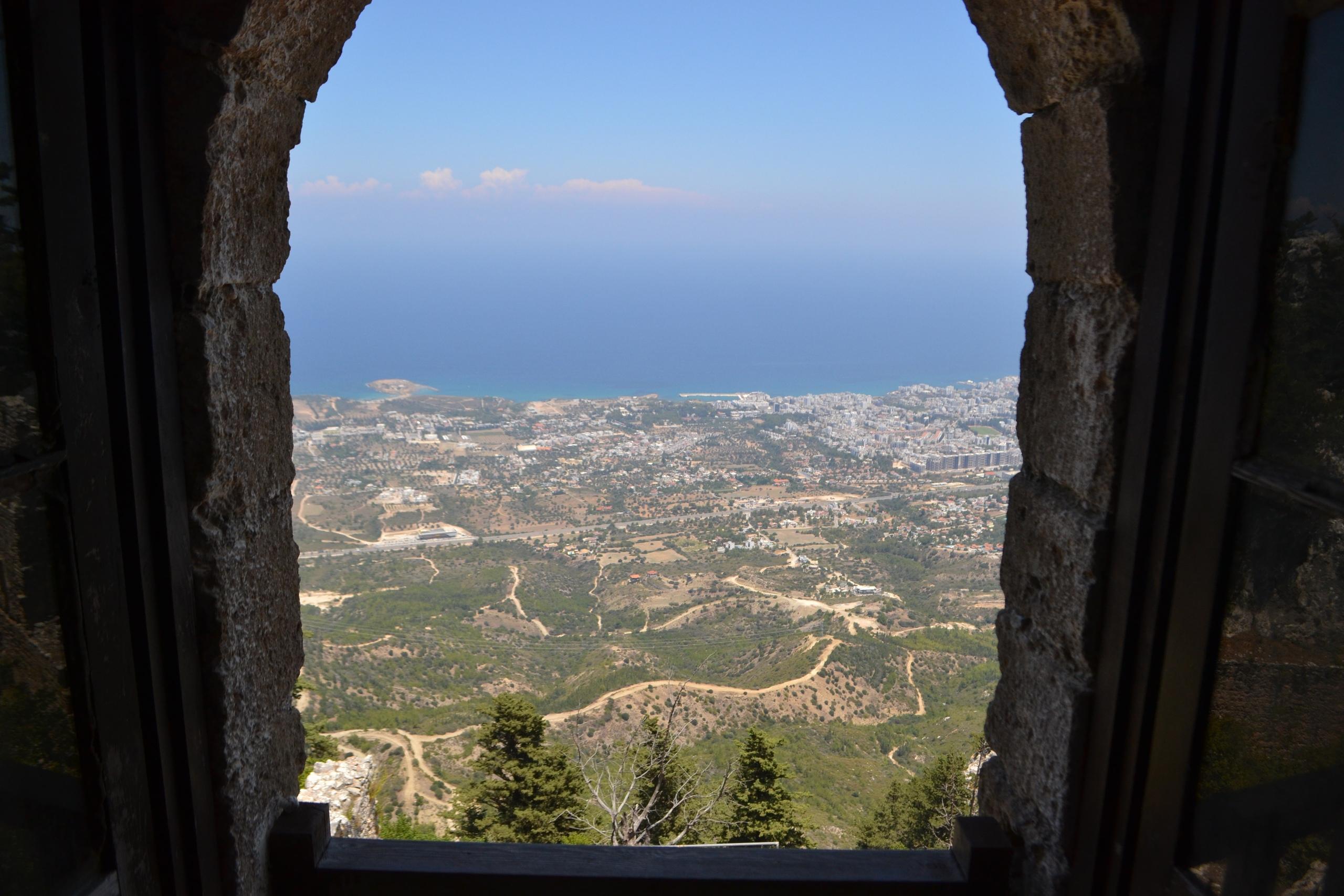 Северный Кипр. Замок Святого Иллариона. (фото). - Страница 2 -hlMQZp1Vio