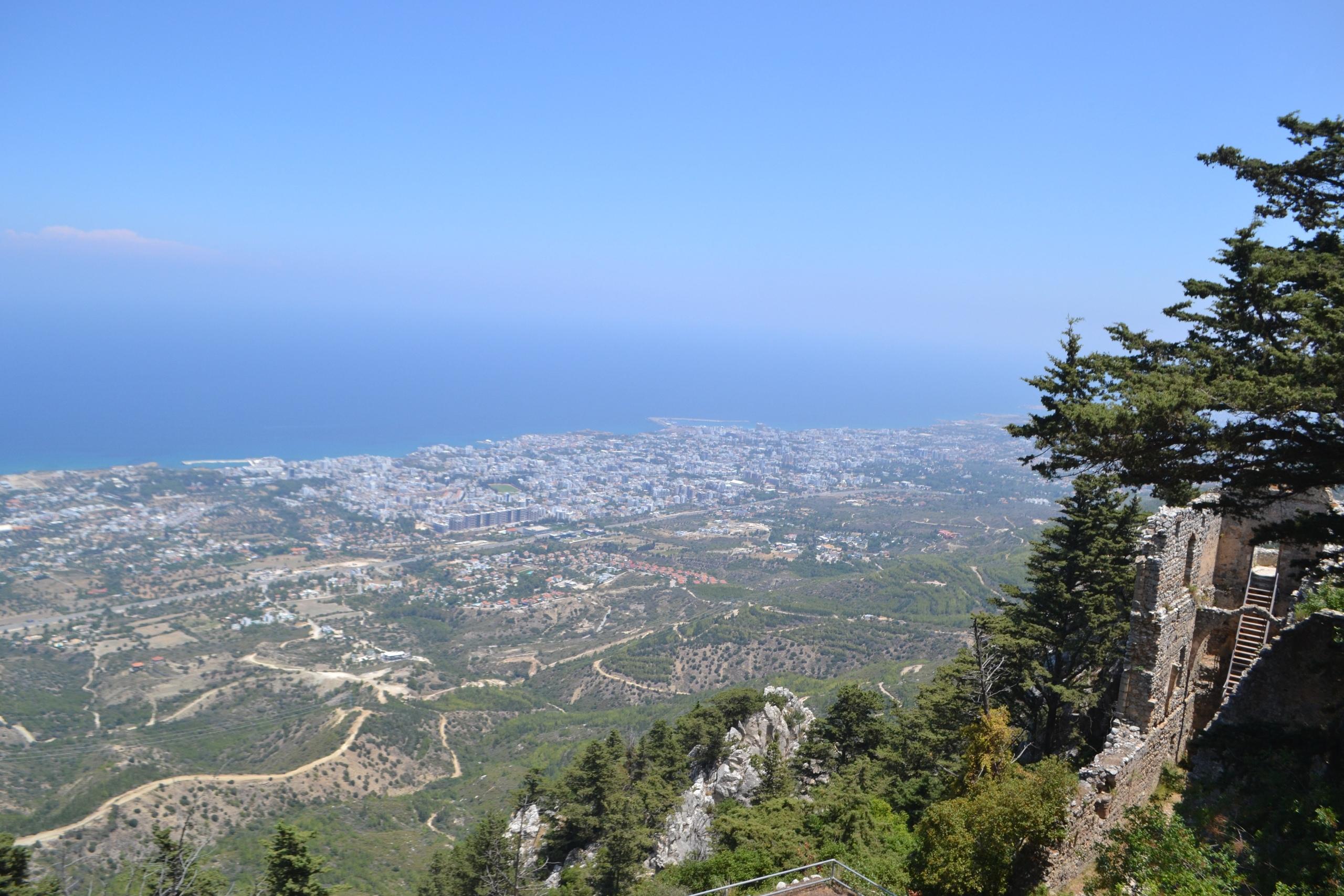Северный Кипр. Замок Святого Иллариона. (фото). - Страница 2 8JLuyUvxRjc