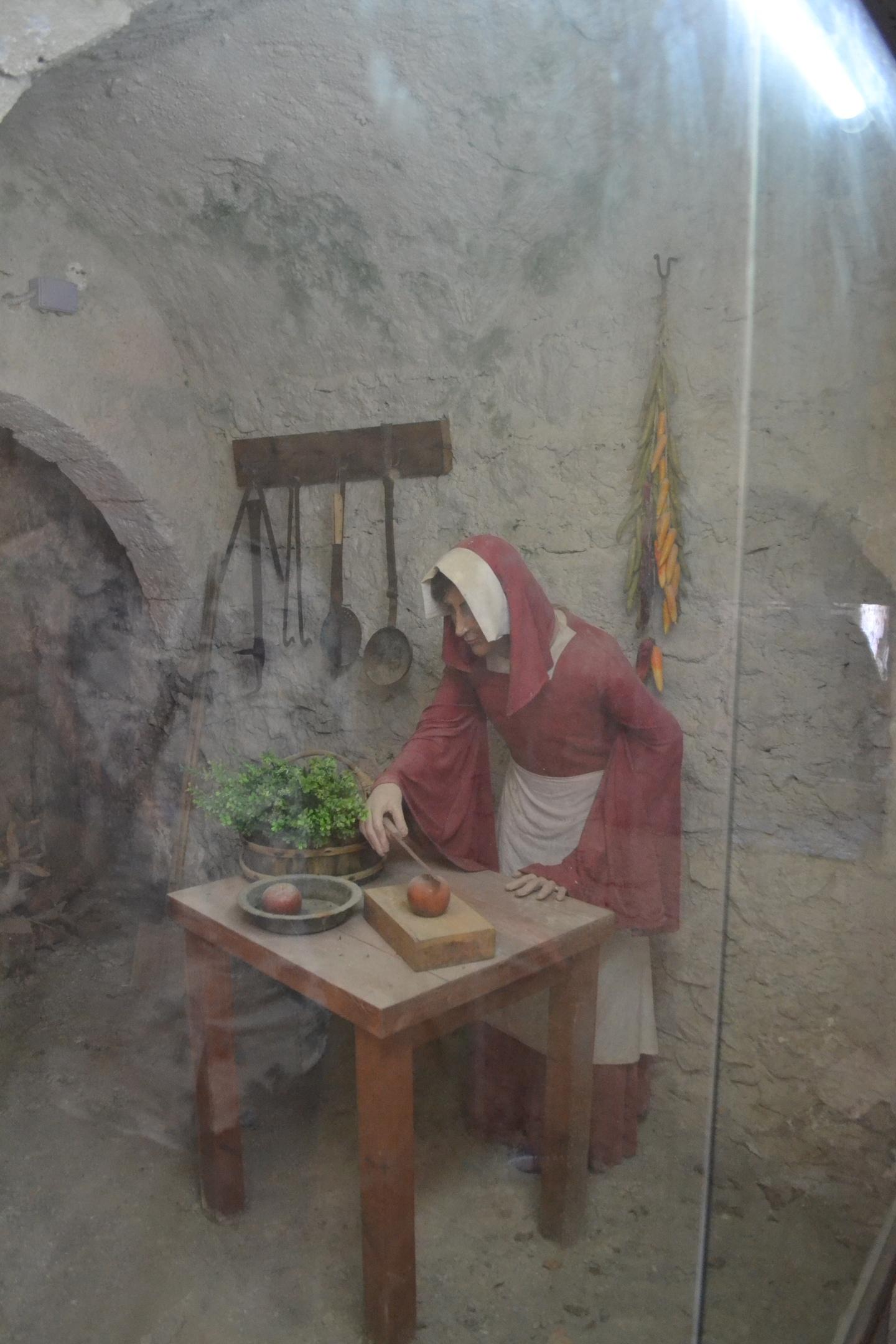 Северный Кипр. Замок Святого Иллариона. (фото). - Страница 2 PlbaUfxJeAE
