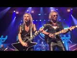 Judas Priest-Breaking The LawLiving After Midnight-The Warfield San Francisco CA 41918 4K