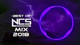 ♫ Best of NCS 2018 Mix ♫ Gaming Music Mix ♫ No Copyright Music🔥