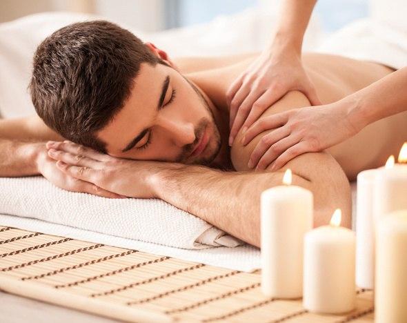 что такое эротический массаж