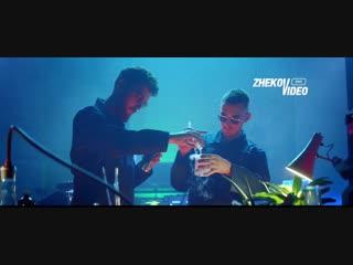 Clean Bandit & Demi Lovato - Solo (The Wideboys Mix) Eugene Zhekov Video Edit 2018