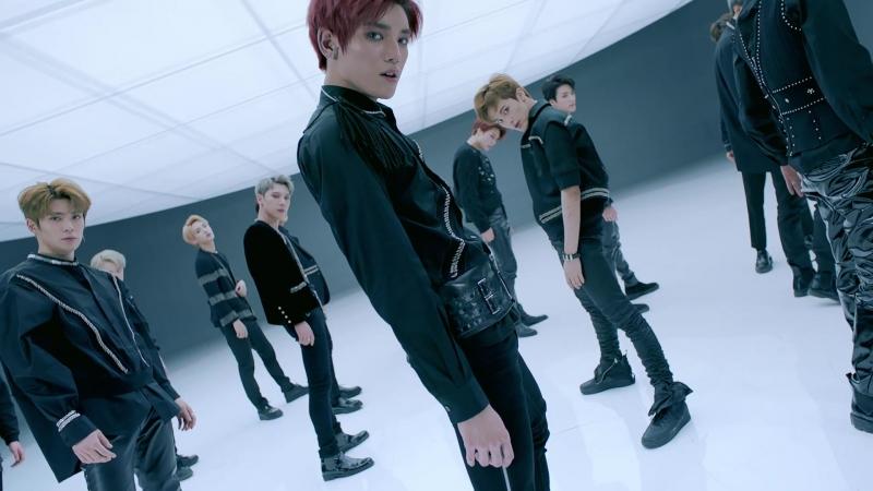 [MV] NCT 2018 - Black on Black (Performance Ver.)