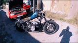 Кастом Урал К-750 Проект #12 MotoSbor