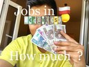 Jobs in Poland | Indian Students | Part Time Jobs | Living accommodation | Food |