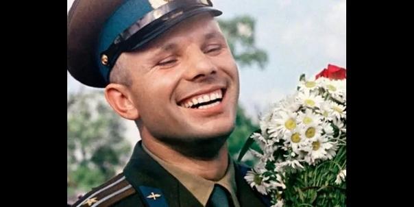 Страшная правда о Гагарине