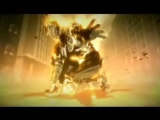 Karas Kung Fu Fighting - Cee Lo Green (Karas The Prophecy and Revelation AMV)