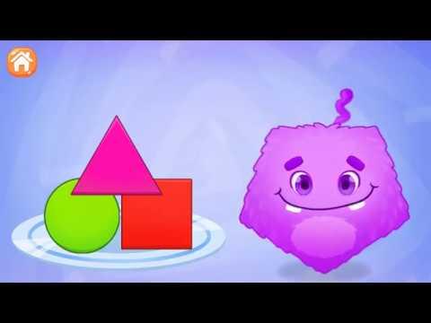 Фигуры. Круг. Квадрат. Треугольник. Прямоугольник. Пятиугольник