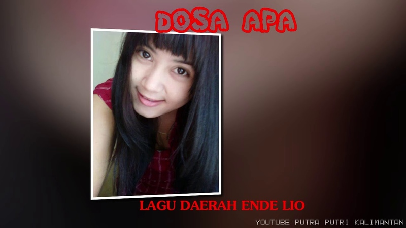 DOSA APA BY LAGU DAERAH NTT