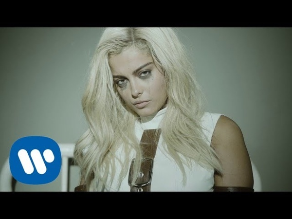 Bebe Rexha I m A Mess Official Music Video