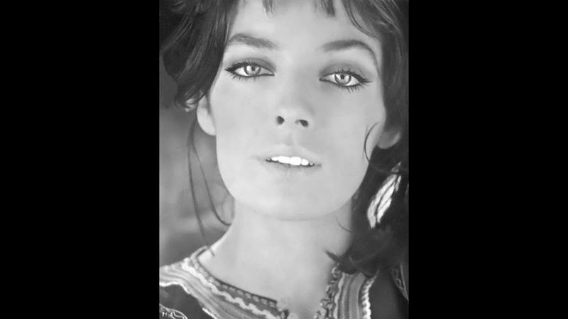 Мари Лафоре - Девушка с золотыми глазами.