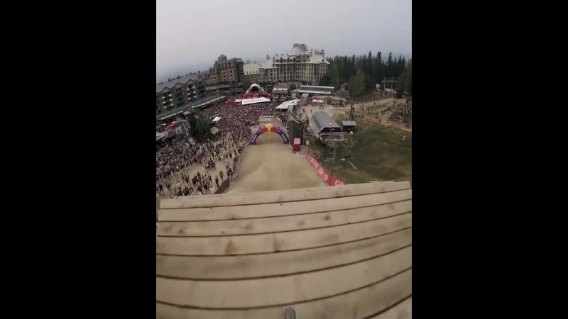 Nicholi Rogatkin, Red Bull Joyride