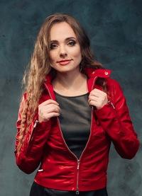 Анна Крамер