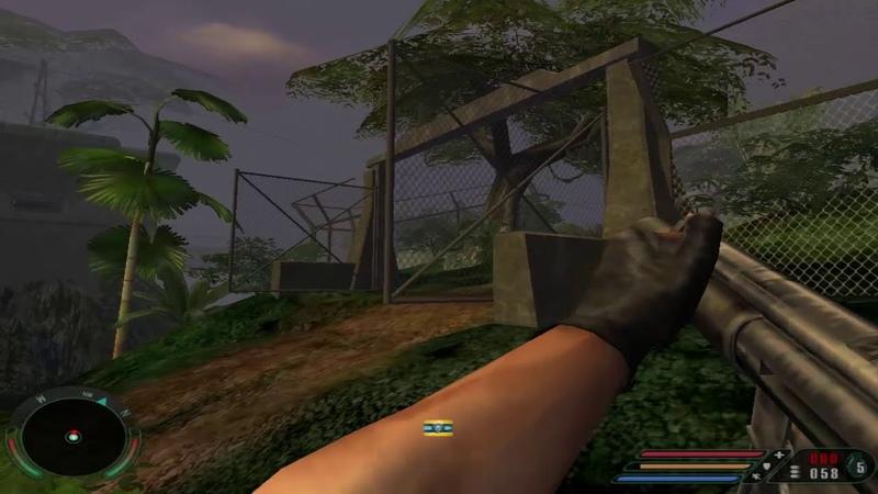 Прохождение Far Cry - Миссия 6: Лаборатории » Freewka.com - Смотреть онлайн в хорощем качестве