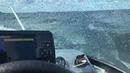 Волна больше 50 сантиметров на Волжанке 46