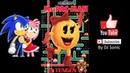 Ms. Pac-Man (Sega 1991) Walkthrough