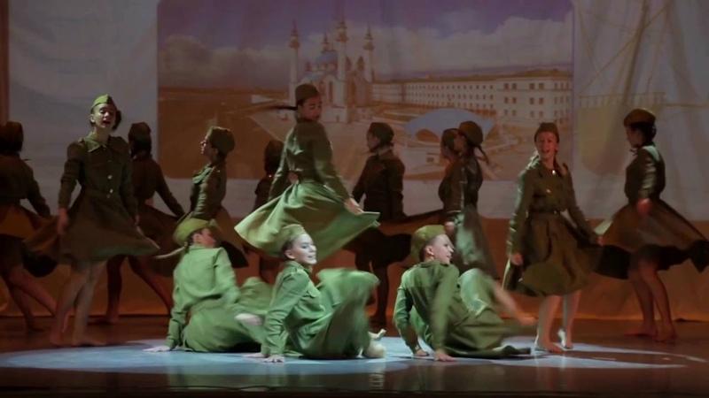 Премьера номера Где мы с тобой Старшая группа шоу балета Культурная революция г Казань смотреть онлайн без регистрации