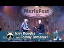 An Old Fashioned Love Song Feat Jerry Douglas Collaborations Tommy Emmanuel