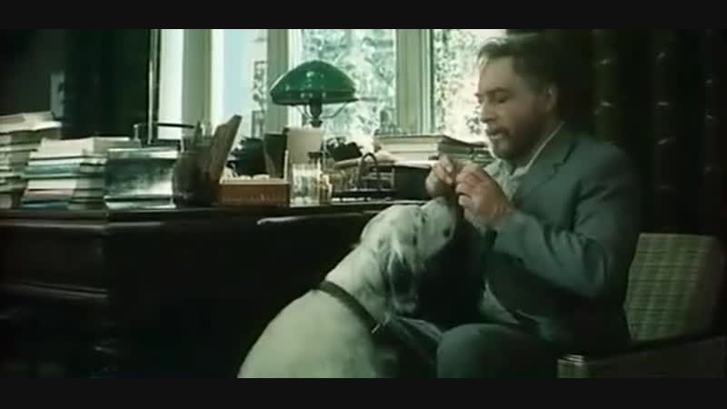 Белый Бим Чёрное ухо_1976 (2 серии)