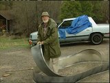 Handyman Corner - Pot Hole Proof Car