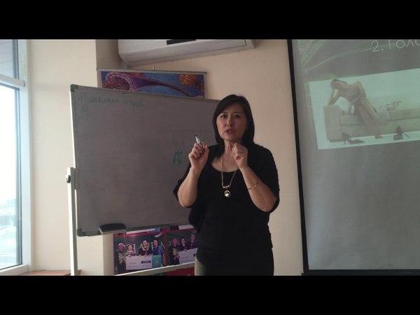 Врач-гастроэнтеролог, диетолог Гульмира Есеновна, г.Астана, январь 2017г