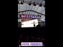 VIDEO Liam chantant History au TheEverest aujourd'hui à Sydney 13.10 via colinlong IG