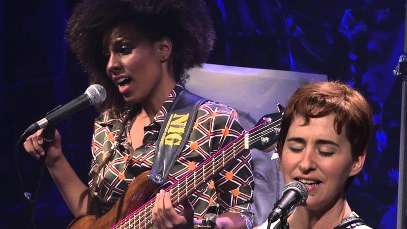 Quartabê Suk Cha Moacir Santos Instrumental Sesc Brasil