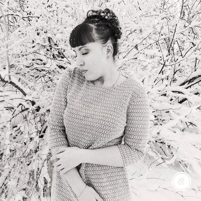 Дарина Артюхина