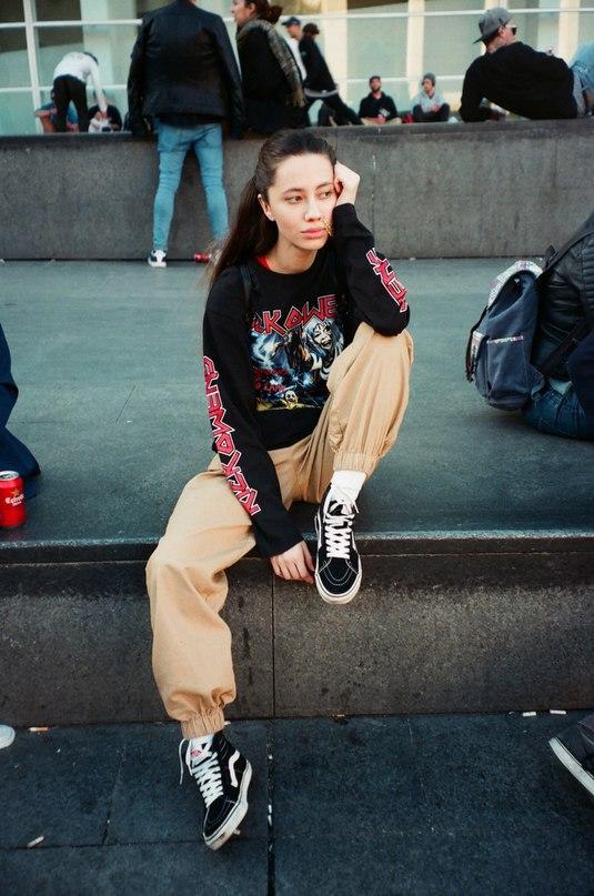 Елизавета Гусевская | Санкт-Петербург