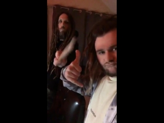 Love and Death - new song snippet 2018